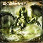 Brainstorm - Soul Temptation - CD-Cover