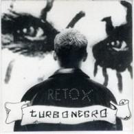 Turbonegro - Retox - Cover