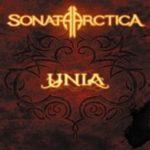 Cover - Sonata Arctica – Unia