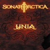 Sonata Arctica - Unia - CD-Cover