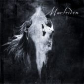 Martriden - Martriden (EP) - CD-Cover
