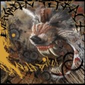 Evergreen Terrace - Wolfbiker - CD-Cover