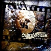 Subconscious - Forever Is Now - CD-Cover