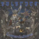 Cover - Solstice – Lamentations (Re-Release)