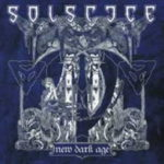 Cover - Solstice – New Dark Age (Re-Release)