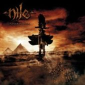 Nile - Ithyphallic - CD-Cover