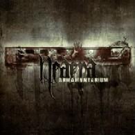 Neaera - Armamentarium - Cover