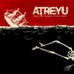 Cover - Atreyu – Lead Sails Paper Anchor