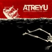 Atreyu - Lead Sails Paper Anchor - CD-Cover