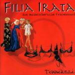 Cover - Filia Irata – Tinitussi
