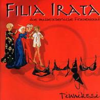 Filia Irata - Tinitussi - Cover
