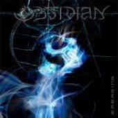 Obsidian - Emerging - CD-Cover