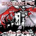 Cover - Holy Martyr – Still At War