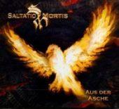 Saltatio Mortis - Aus der Asche - CD-Cover