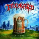 Cover - Tankard – Best Case Scenario: 25 Years In Beers