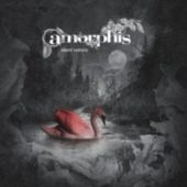 Amorphis - Silent Waters - CD-Cover