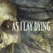 As I Lay Dying - An Ocean Between Us - CD-Cover