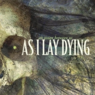 As I Lay Dying - An Ocean Between Us - Cover