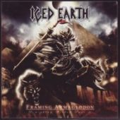 Iced Earth - Framing Armageddon (Something Wicked Part 1) - CD-Cover