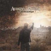 Amaran´s Plight - Voice In The Light - CD-Cover