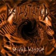Devastator - Beyond Massacre - Cover