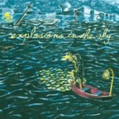 Explosions In The Sky - All Of A Sudden I Miss Everyone - CD-Cover