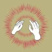 Godspeed You! Black Emperor - Lift Your Skinny Fists Like Antennas To Heaven - CD-Cover