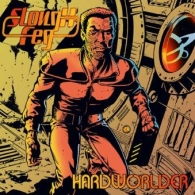Slough Feg - Hardworlder - Cover