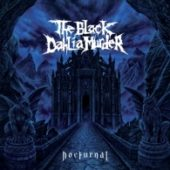 The Black Dahlia Murder - Nocturnal - CD-Cover