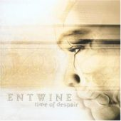 Entwine - Time Of Despair - CD-Cover