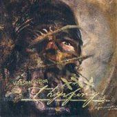 Thyrfing - Vansinnesvisor - CD-Cover