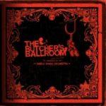 Cover - Diablo Swing Orchestra – The Butcher's Ballroom