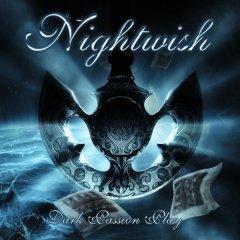Nightwish - Dark Passion Play - Cover