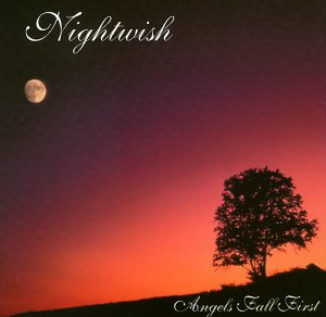 Nightwish - Angels Fall First - Cover