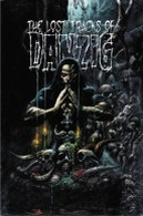 Danzig - The Lost Tracks Of Danzig - Cover