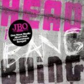 J.B.O. - Head Bang Boing - CD-Cover