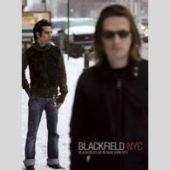 Blackfield - Blackfield NYC (DVD) - CD-Cover