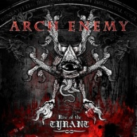Arch Enemy - Rise Of The Tyrant - Cover