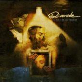 Riverside - Rapid Eye Movement - CD-Cover