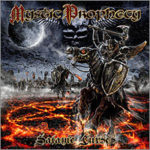 Cover - Mystic Prophecy – Satanic Curses