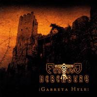 Festung Nebelburg - Gabreta Hyle - Cover