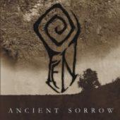 Fen - Ancient Sorrow - CD-Cover