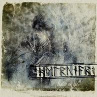 Helrunar - Baldr Ok Íss - Cover
