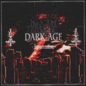 Dark Age - Insurrection - CD-Cover