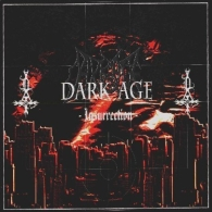 Dark Age - Insurrection - Cover