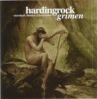 Hardingrock feat. Ihsahn - Grimen - Cover