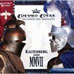Cover - Corvus Corax – Kaltenberg Anno MMVII