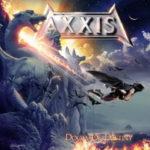 Cover - Axxis – Doom Of Destiny