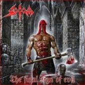 Sodom - The Final Sign of Evil - CD-Cover