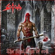 Sodom - The Final Sign of Evil - Cover